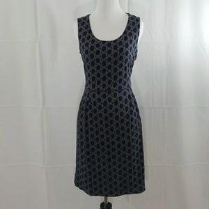 Bowden womens Jersey stretch dress size 10